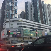 Photo taken at Setapak Central by EjadCivic on 2/19/2017
