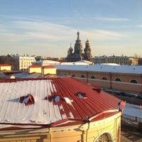 3/13/2013にZakharov S.が3 мостаで撮った写真