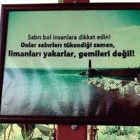 Photo taken at Deniz Restorant by Yasin A. on 8/5/2018