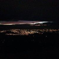 Photo taken at Cerro de las Antenas by Miguel T. on 9/22/2013