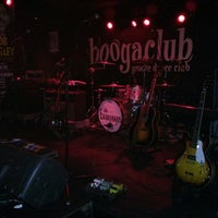 Photo taken at Boogaclub by Carlos I. on 4/26/2013