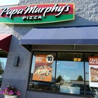 Photo taken at Papa Murphy's by Seth P. on 9/24/2013