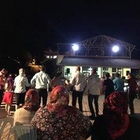 Photo taken at Beşikdüzü Öğretmenevi Adacık Sosyal Tesisleri by Ömür mutlu Ç. on 7/6/2016