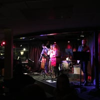 Photo taken at Crooners Lounge and Supper Club by Bobby R. on 12/20/2015