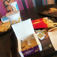 Photo taken at McDonald's by Jan N. on 12/18/2017