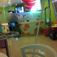 Photo taken at Tutti Frutti by Jainellee F. on 6/19/2013