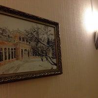 Photo taken at Мини-отель «Аура Спб» by Анатолий С. on 3/3/2014