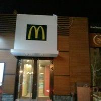 Photo taken at McDonald's by Александр Б. on 4/29/2013