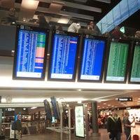 Photo taken at VBG Zürich Flughafen by Kuukskes on 4/21/2013