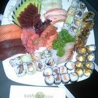 Photo taken at Sushi Toro by Lopesca on 12/7/2013