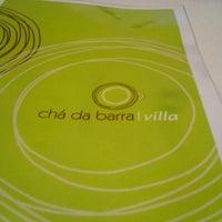 Снимок сделан в Chá da Barra Villa пользователем Lopesca 1/5/2014