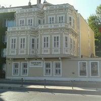 Photo taken at Sadberk Hanım Müzesi by Yaprak G. on 5/12/2013