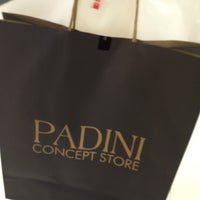 Photo taken at Padini Concept Store by Hurul A. on 10/30/2016
