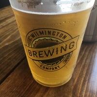 Foto tomada en Wilmington Brewing Co por Lucas D. el 8/12/2018