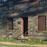 Photo taken at Lock Keeper's House by Swyn C. on 6/23/2013