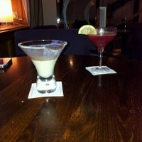 Photo taken at the champagne bar by Emma H. on 6/16/2013