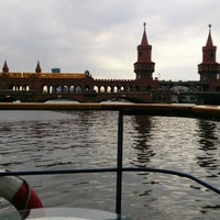 Photo taken at Eastern Comfort Hostelboat by Валера Ш. on 8/21/2014
