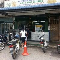 Photo taken at Restoran Sri Shan Vilas by Kimberly K. on 7/14/2013