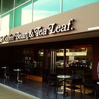 2/26/2013にRidz M.がThe Coffee Bean & Tea Leafで撮った写真