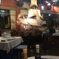 Photo taken at Restaurante El Faro by Ирина Т. on 4/12/2014