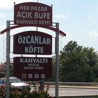 7/20/2013 tarihinde G S.ziyaretçi tarafından Özcanlar Köfte'de çekilen fotoğraf