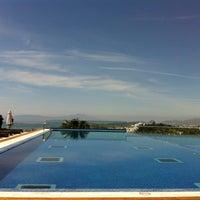 4/14/2013 tarihinde Nilüfer A.ziyaretçi tarafından Grand Yazıcı Hotel & SPA'de çekilen fotoğraf