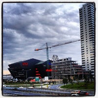 Photo taken at 212 İstanbul Power Outlet by Erkan E. on 6/2/2013