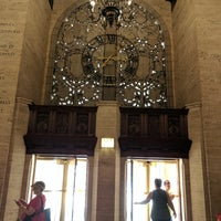 Photo taken at Tribune Tower by Alicia F. on 7/31/2017