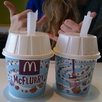 Photo taken at McDonald's by Ann K. on 3/22/2013