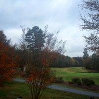 Photo taken at Brandermill Country Club by Jennifer W. on 11/4/2015