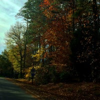 Photo taken at Brandermill Country Club by Jennifer W. on 11/11/2015