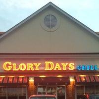 Photo taken at Glory Days Grill by Jennifer W. on 10/24/2015