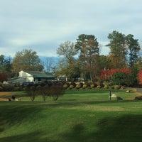 Photo taken at Brandermill Country Club by Jennifer W. on 11/8/2015