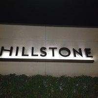 Photo taken at Hillstone Restaurant by Saad H. on 11/5/2012