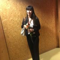 Photo taken at Stadtteilzentrum Kronsberg by Reyhaneh K. on 9/16/2018