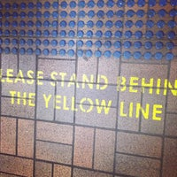 Photo taken at Wynyard Station (Main Concourse) by George O. on 12/31/2012