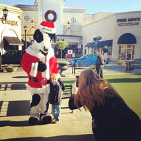 Photo taken at Chick-fil-A by North H. on 12/17/2013