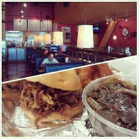 Photo taken at The Q Shack by North H. on 6/28/2013