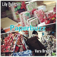 Photo taken at Paperbuzz by North H. on 6/28/2013