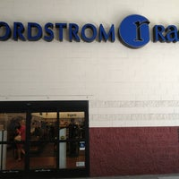 Photo taken at Nordstrom Rack Downtown San Francisco by Krittayoch C. on 5/21/2013
