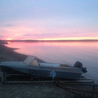 Photo taken at Старая Майна by Dmitriy S. on 5/16/2013