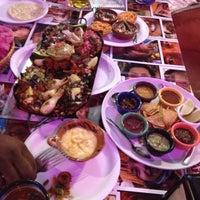 Foto tomada en Taco y Tequila por Isaa T. el 11/10/2016