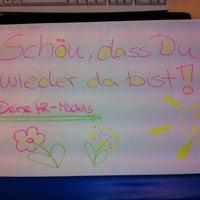 Photo taken at Sysmex Deutschland GmbH by Kathi K. on 4/15/2013