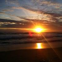 Photo taken at Pajaro Dunes - Shorebirds by Raitis N. on 3/27/2013
