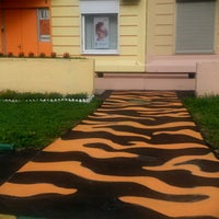 Photo taken at Студия KateMagic by Катерина ✂ Г. on 7/19/2013