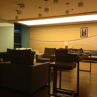 Photo taken at VIP Terminal by HAN on 7/7/2013