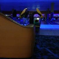 Photo taken at Gondolania Bowling by COFFEE L. on 6/3/2013