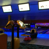 Photo taken at Gondolania Bowling by COFFEE L. on 4/2/2013