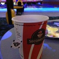 Photo taken at Gondolania Bowling by COFFEE L. on 4/9/2013