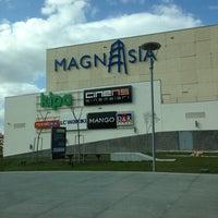 3/22/2013 tarihinde Burak Çakırziyaretçi tarafından Forum Magnesia'de çekilen fotoğraf